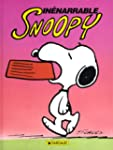 Inenarrable snoopy snoopy 12