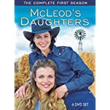 Mcleod's Daughters - Complete First Seasonby Bridie Carter