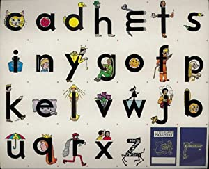Letterland A To Z Stickers Letterland