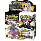 Pokemon Black and White Legendary Treasures Booster (Box of 36)