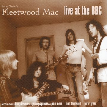 Fleetwood Mac - Live At the Bbc - Zortam Music