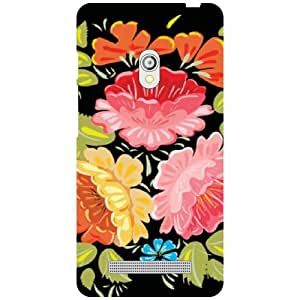 Back Cover for Asus Zenfone 5 A501CG