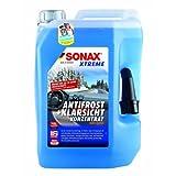 """Sonax 232505 Antifrost und Klarsicht Konzentrat, 5 Litervon """"Sonax"""""""