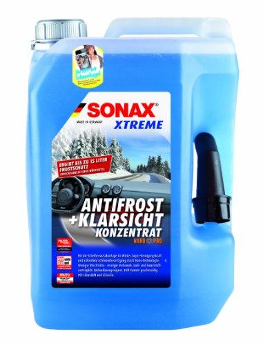 Sonax 232505 Antifrost und Klarsicht