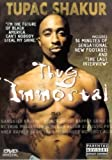 Thug Immortal: The Tupac Shakur Story [DVD]