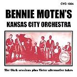 echange, troc Bennie Moten - Okeh Sessions Plus Victor Alternative Takes