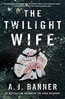 Book Cover: The twilight wife