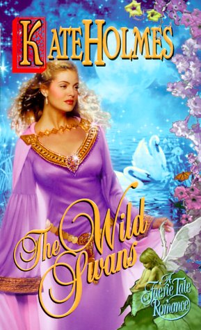 Image for The Wild Swans (Faerie Tale Romance)