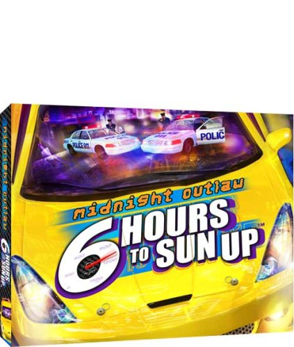 Midnight Outlaw: Six Hours to Sun Up (Jewel Case)