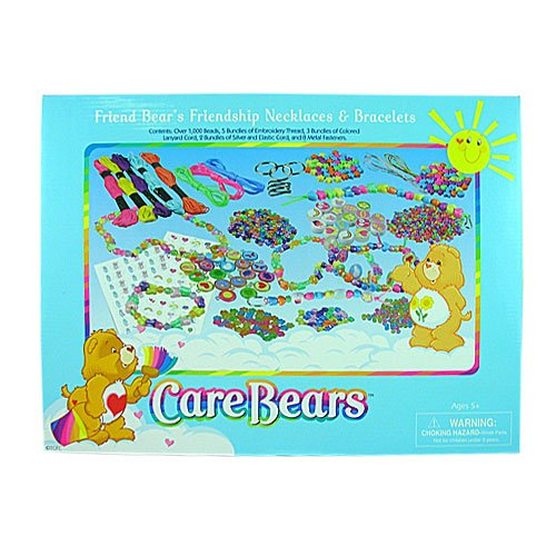 Buy Care Bears Friendship Necklaces & Bracelets