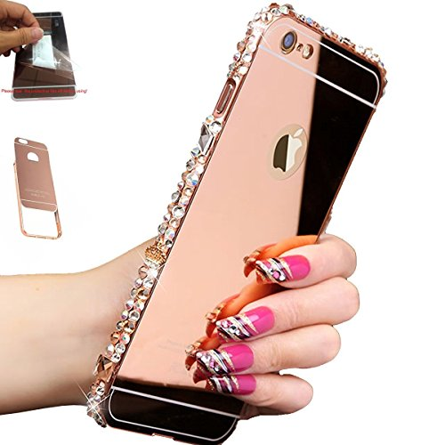 get cheap 47b0f 3b2d1 Top Best 5 Cheap iphone 7 plus bling case for sale 2016 (Review ...