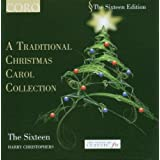 A Traditional Christmas Carol Collection (The Sixteen, Harry Christophers) (Coro)by The Sixteen