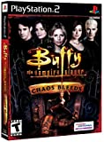 Buffy The Vampire Slayer: Chaos Bleeds (PS2)