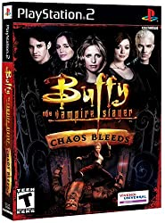 buffy the vampire slayer chaos bleeds ps2