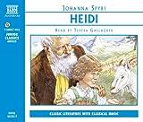 Heidi (Junior Classics)