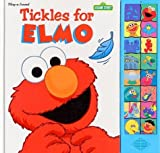 img - for Tickles for Elmo by Wolf, Conor (1997) Hardcover book / textbook / text book