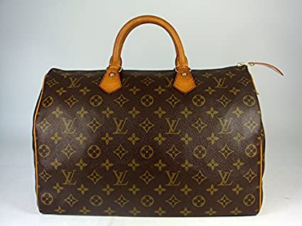 Louis Vuitton Speedy 35 Günstig