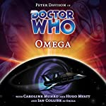 Doctor Who - Omega | Nev Fountain