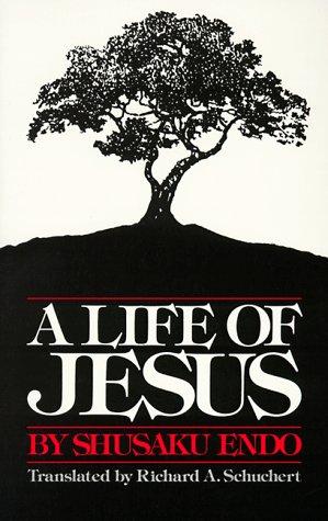 Life of Jesus, SHUSAKU ENDO