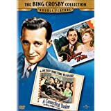 A Connecticut Yankee In King Arthur's Court/The Emperor Waltz - Double Feature ~ Bing Crosby