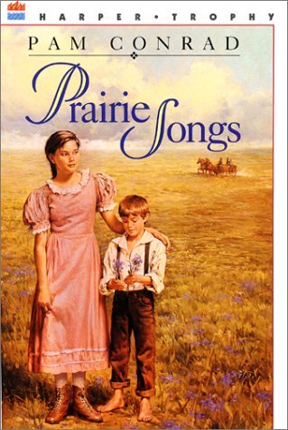 Image for Prairie Songs (A Harper Trophy Book)