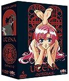 echange, troc Box Utena Intégral 1 (4 DVD)