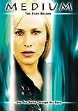Medium: Fifth Season (5pc) (Ws Ac3 Dol Slim) [DVD] [Import]