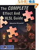 The COMPLETE Effect and HLSL Guide