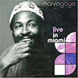 echange, troc Marvin Gaye - Live in Miami