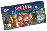 Monopoly Simpsons Treehouse of Horror Collectors Etd