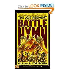 Lost Regiment Series 1-5
