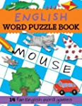 English Word Puzzle Book