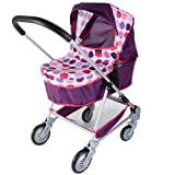 Mamas and Papas Urbo Pram in Sugar Spot