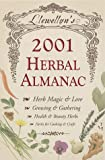 img - for 2001 Herbal Almanac (Annuals - Herbal Almanac) book / textbook / text book