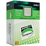 AMD Sempron 3000+ BOX (1.800GHz/L2=128K/Socket754/AMD64対応) SDA3000BXBOX
