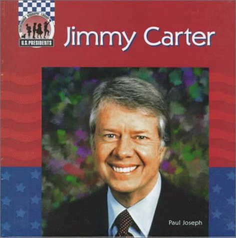 Jimmy Carter (United States Presidents (Abdo))