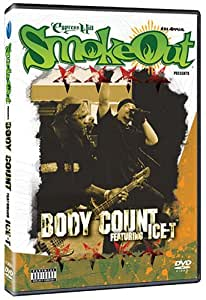 Smoke Out Festival Presents: Body Count