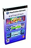 echange, troc PlayStation Network Collection Puzzle (PSP) [import anglais]