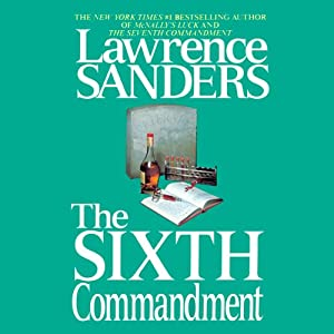 The Sixth Commandment Audiobook