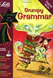 img - for Grumpy Grammar Age 7-8 (Letts Magical Skills) book / textbook / text book