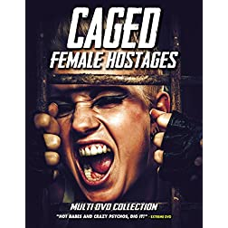 Caged: Female Hostages