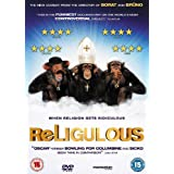 Religulous [DVD]by Larry Charles