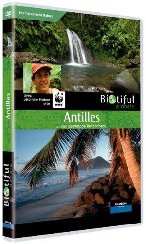 Biotiful Planete - Antilles