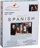 SmartSpanish CDRom - Learn Spanish from Real Natives(Mac & Windows)