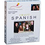 SmartSpanish CDRom - Learn Spanish from Real Natives(Mac & Windows)by Christian Aubert