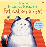 Fat Cat on a Mat (Phonics Readers) (Phonics Readers) (074607719X) by Phil Roxbee Cox