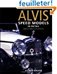 Alvis Speed Models in Detail: Speed 2...