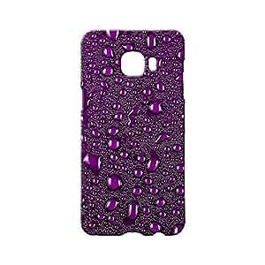 BLUEDIO Designer Printed Back case cover for Samsung Galaxy C7 - G5605