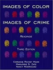 Images of Color Images of Crime Readings by Coramae Richey Mann