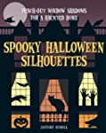 Spooky Halloween Silhouettes: Punch-O...